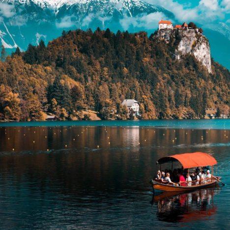 Des vacances en montagne, quelle destination choisir ?
