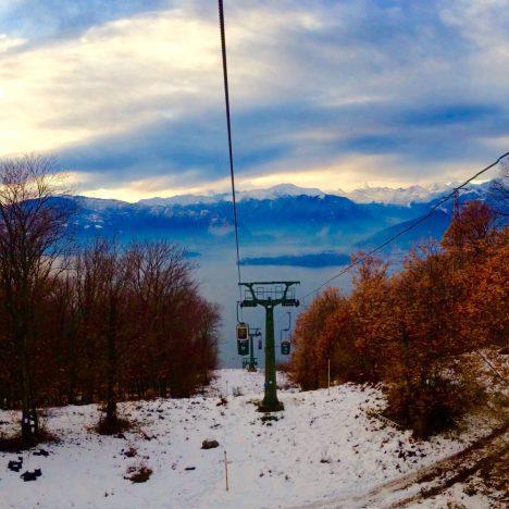 Les activités hors ski alpin à Val d'Isère